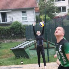 Interne Beachvolleyball WM
