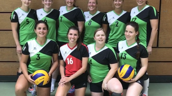 Bad Säckinger Volleyballerinnen belegen bei Vorbereitungsturnier Platz 3