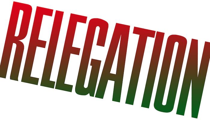 Doppelte Relegation in der heimischen Badmatte am 11.05.2019