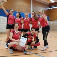5. Platz bei den Bezirksmeisterschaften in Offenburg für unsere U20