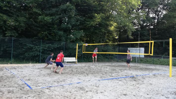 Volleyballabteilung nimmt Trainingsbetrieb ab 1. Juli 2020 wieder auf