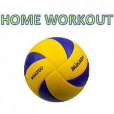 Home-Workout am Dienstagabend