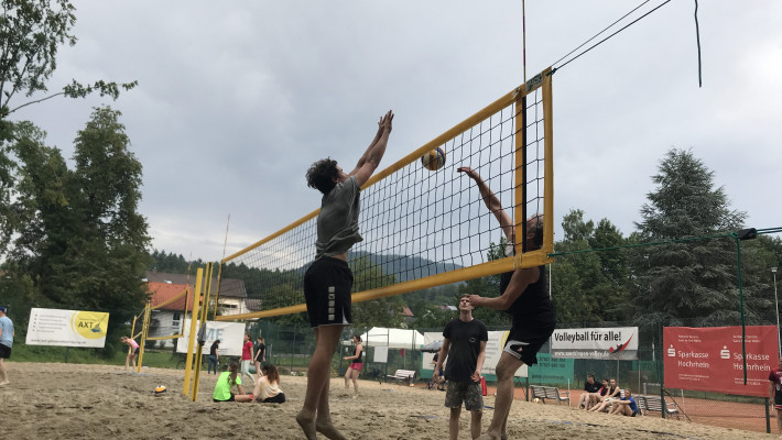 Review: Get-Together Beachcup 2021